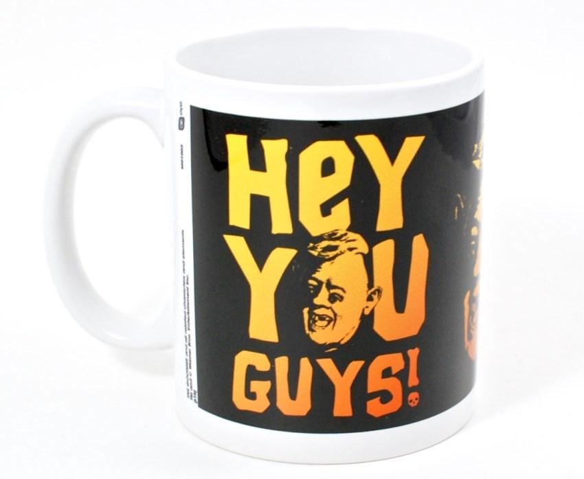 Goonies sloth mug