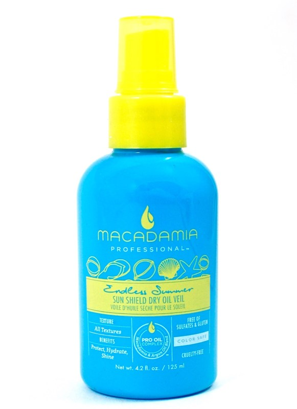 Macadamia Professional sun shield