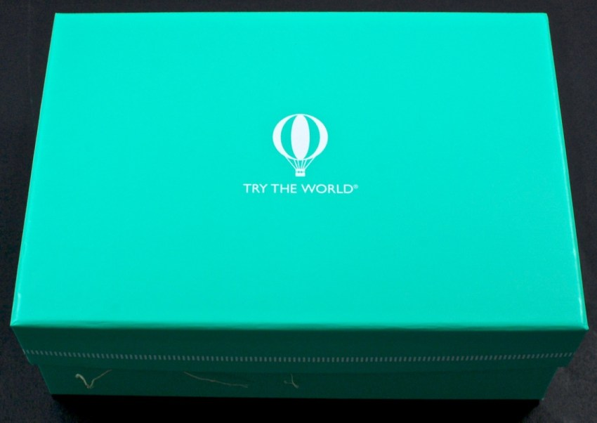 try the world box