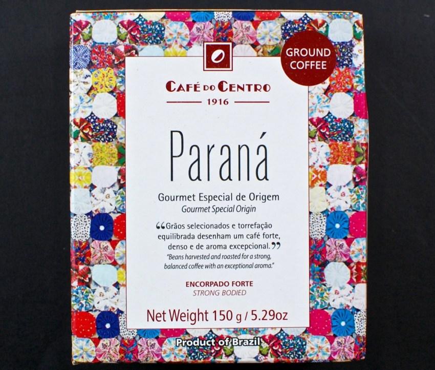 parana coffee
