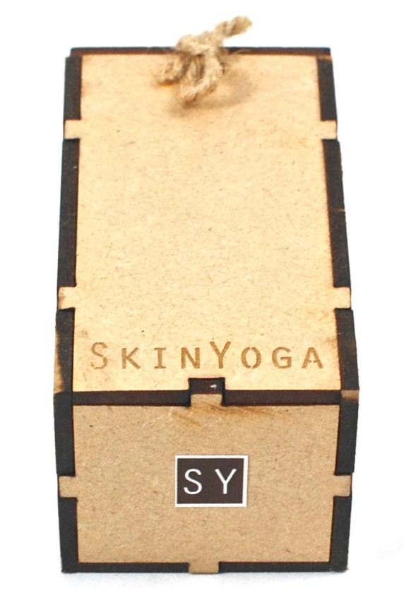 SkinYoga mask