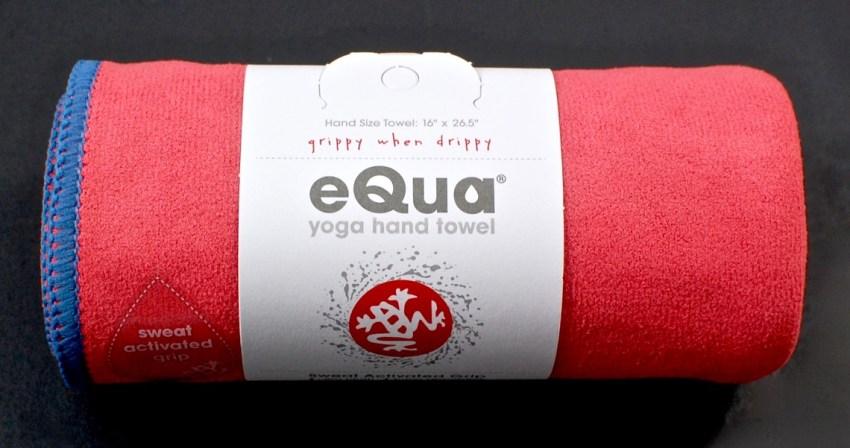 equa towel