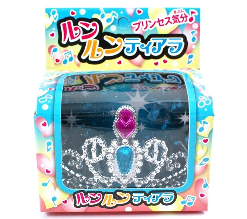 harajuku princess tiara