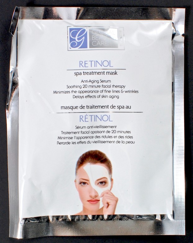 Global Beauty Care mask