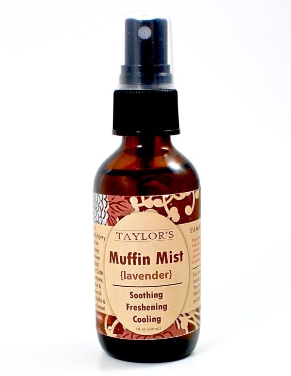muffin mist