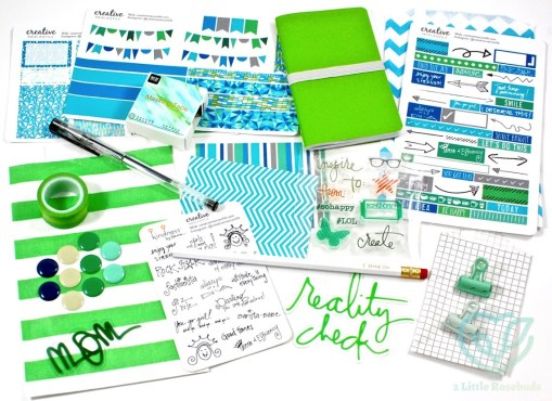August 2016 Creative Mercantile review