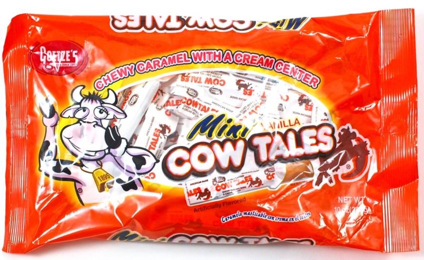 Mini Cow Tales
