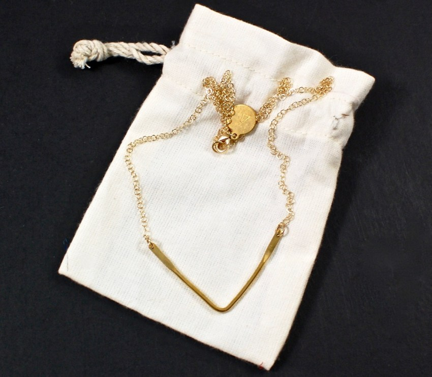 Tribe Alive necklace