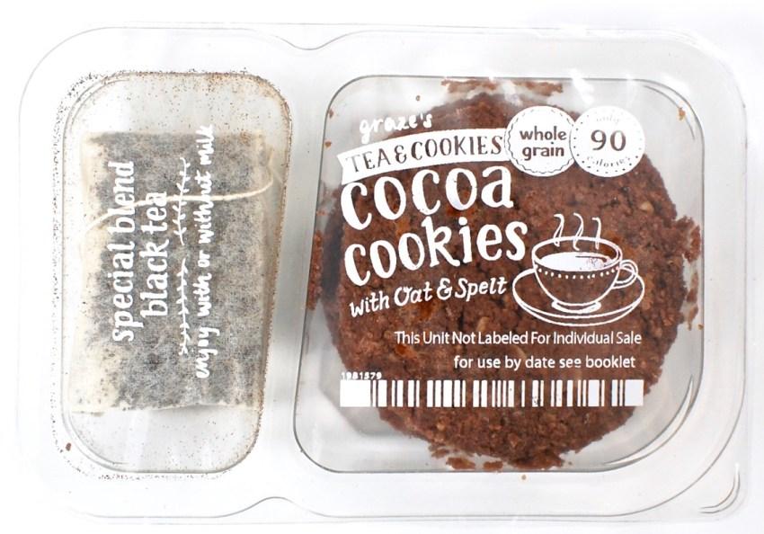 graze cookies