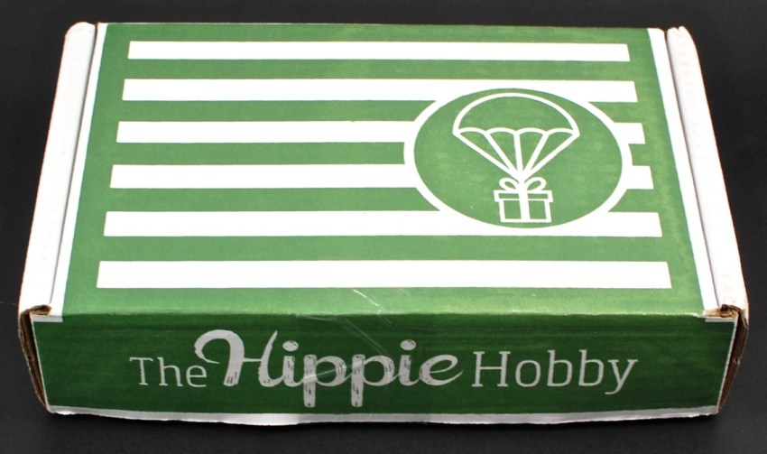 The Hippie Hobby box review