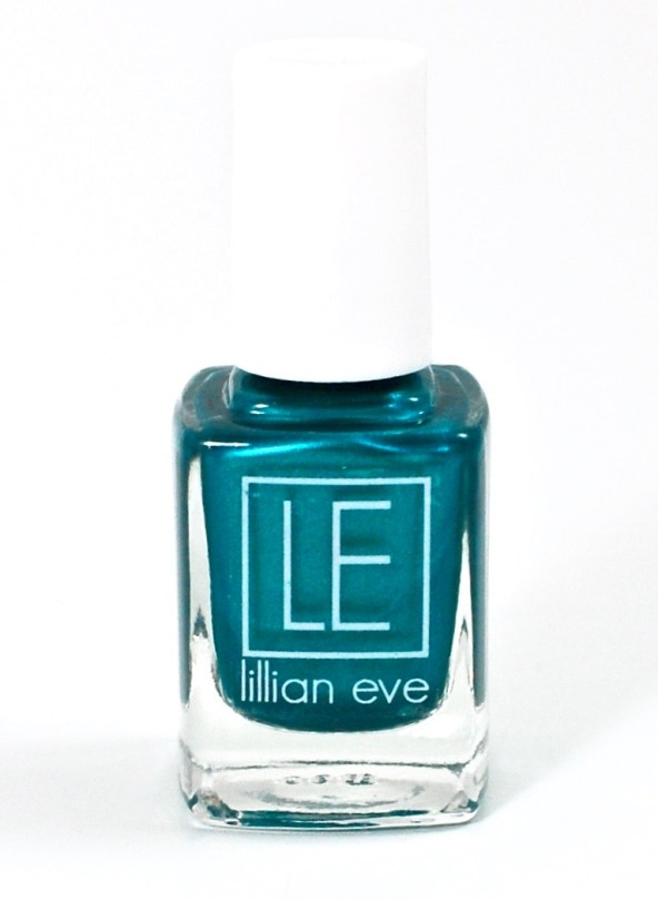 Lillian Eve nail polish