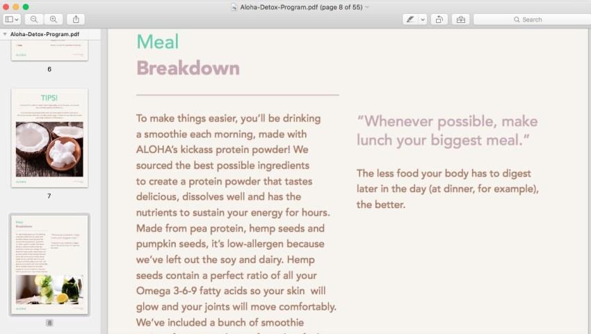 meal-breakdown