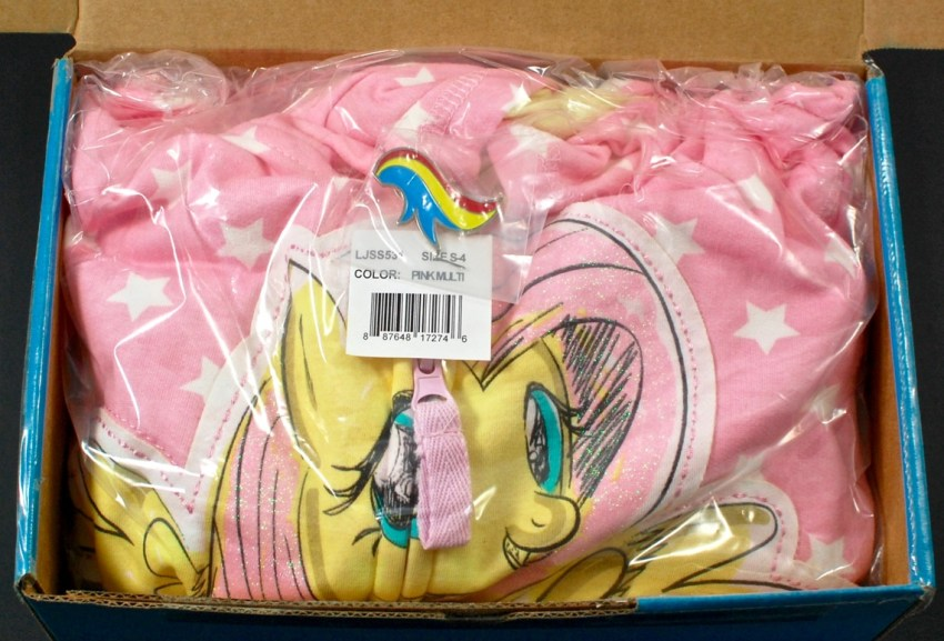 MLPBOX review