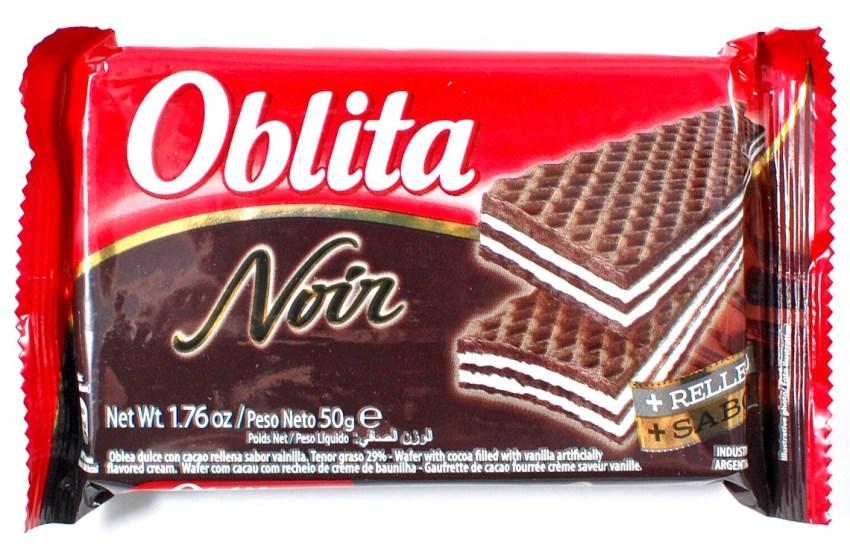 Oblita Noir