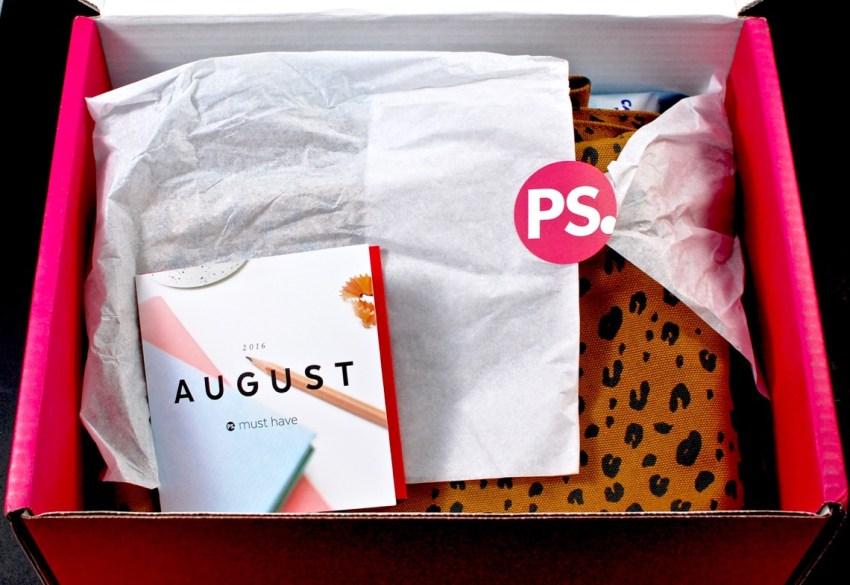 popsugar must have august 2016