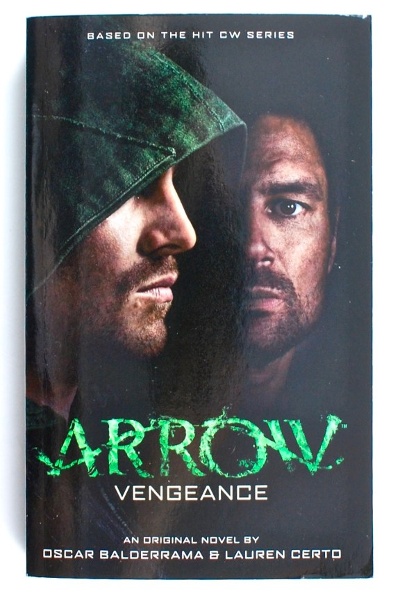 Arrow paperback