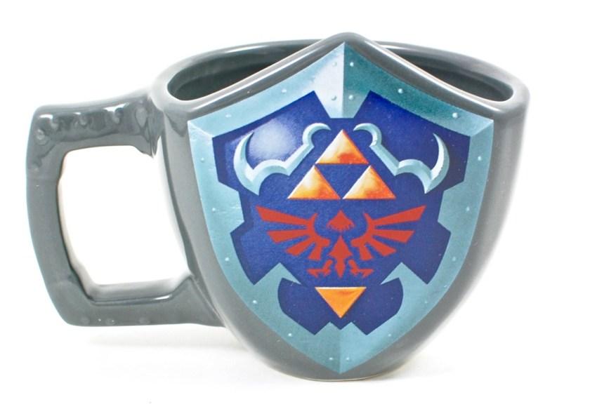 zelda mug