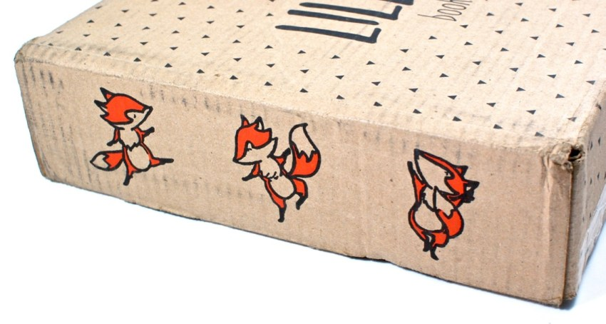 lillypost box