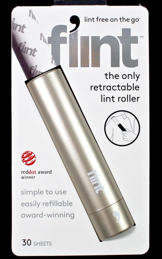 flint lint roller