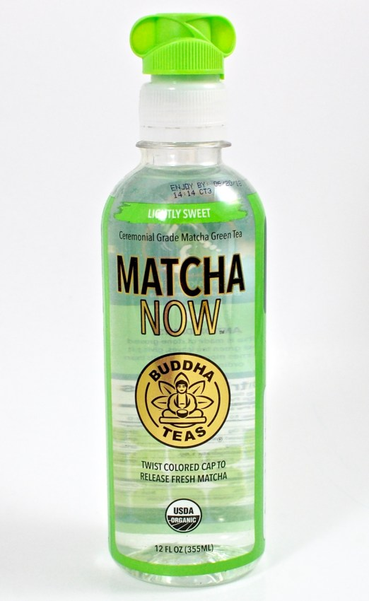 Matcha now
