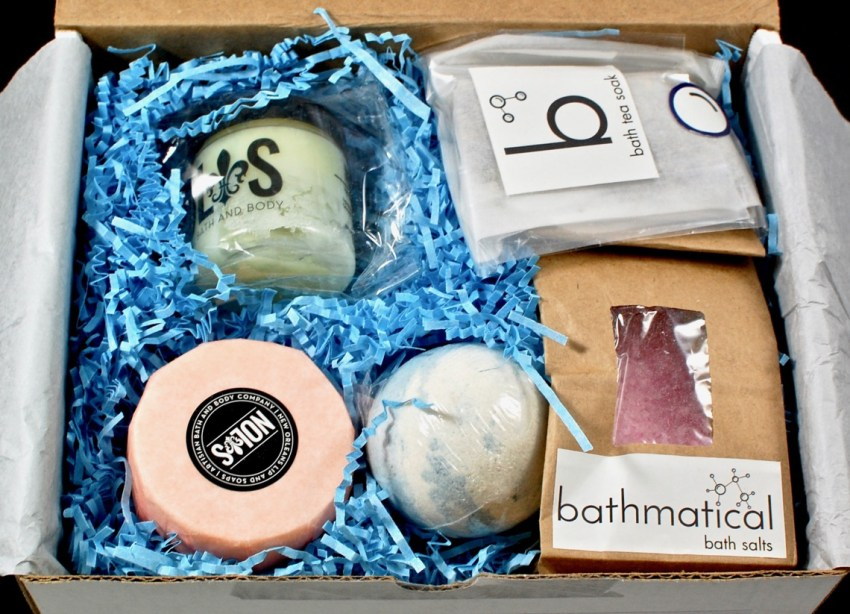 Bathmatical review