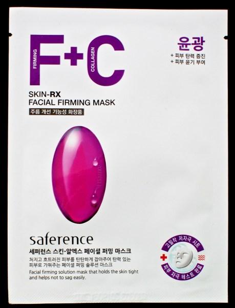 Saference F + C mask