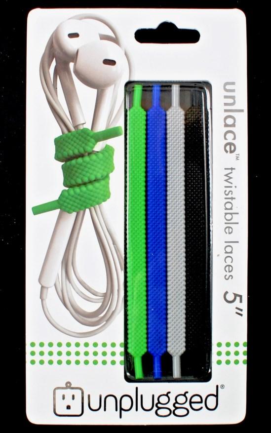 twistable laces