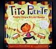 Tito Puente book