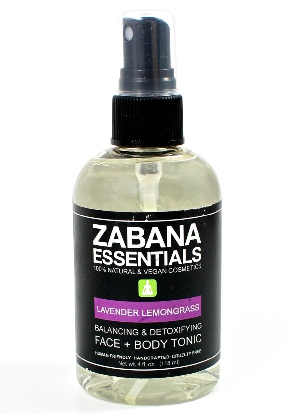 Zabana Essentials