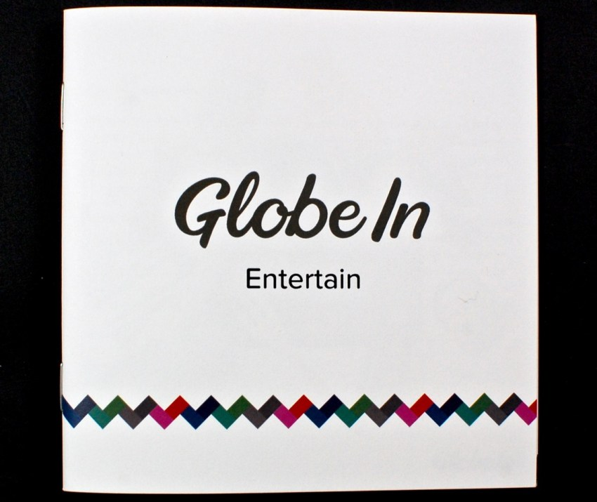 GlobeIn limited edition box review