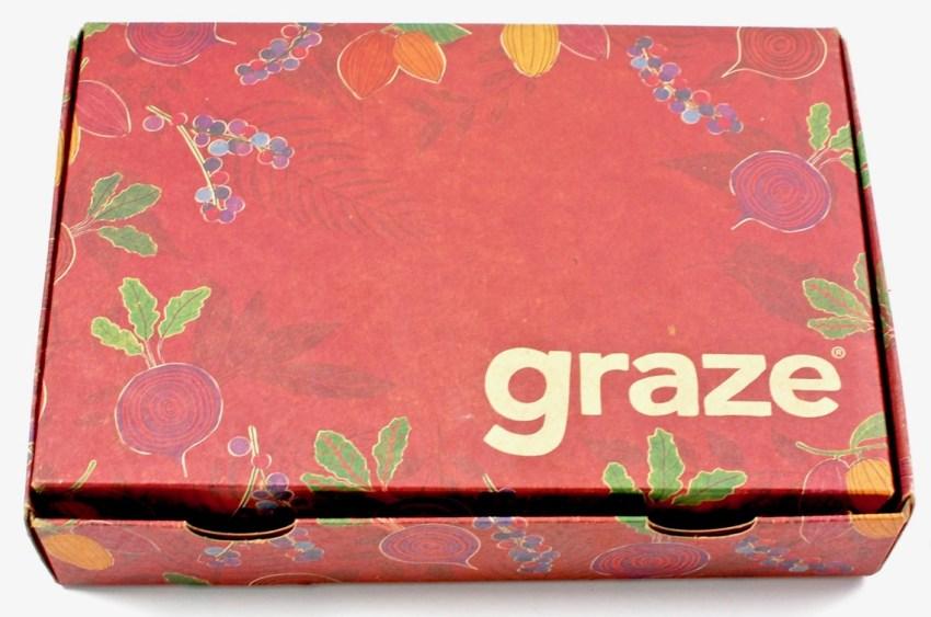 Graze box review