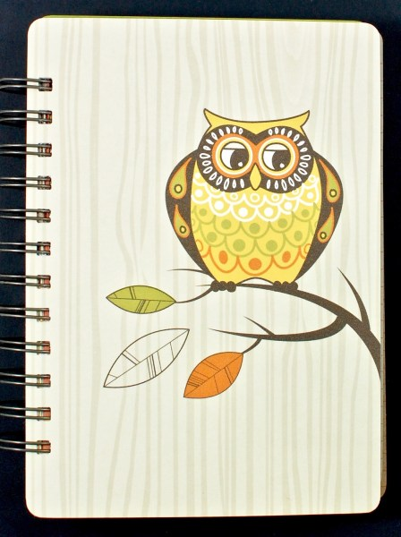 Holly Journals October
