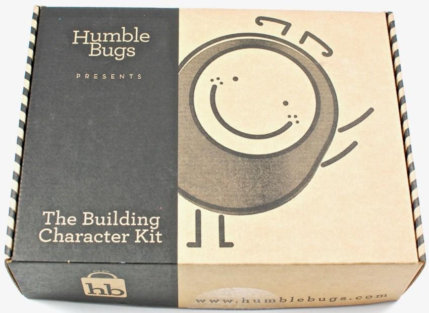Humble Bugs box