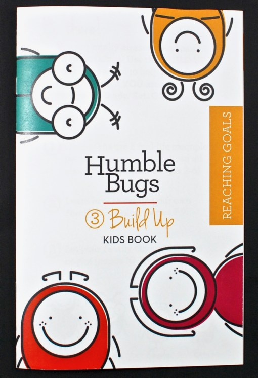 Humble Bugs review