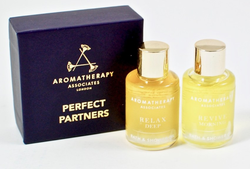 perfect partners aromatherapy