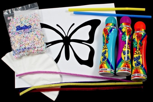 Toyfit crafts