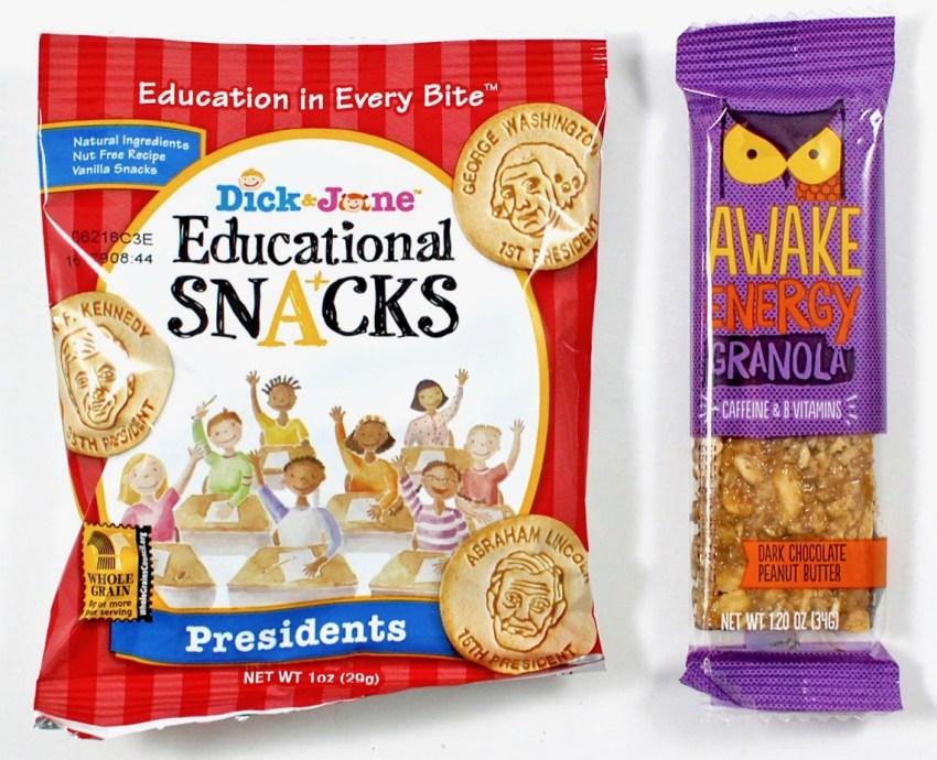 Dick & Jane cookies