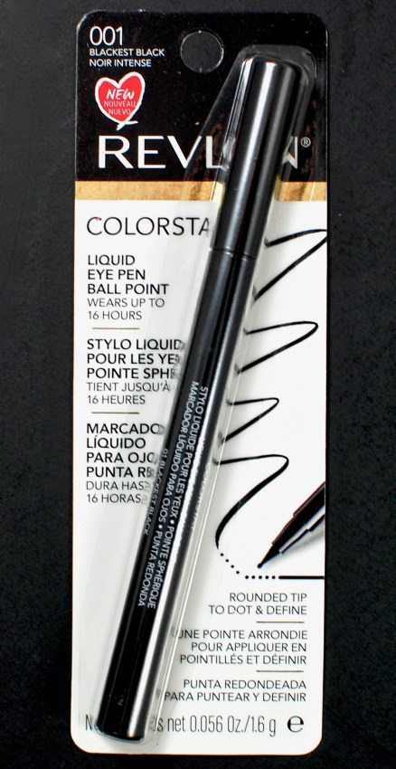 Revlon liquid eye pen