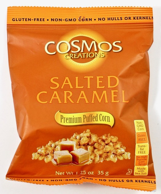 Cosmos salted caramel