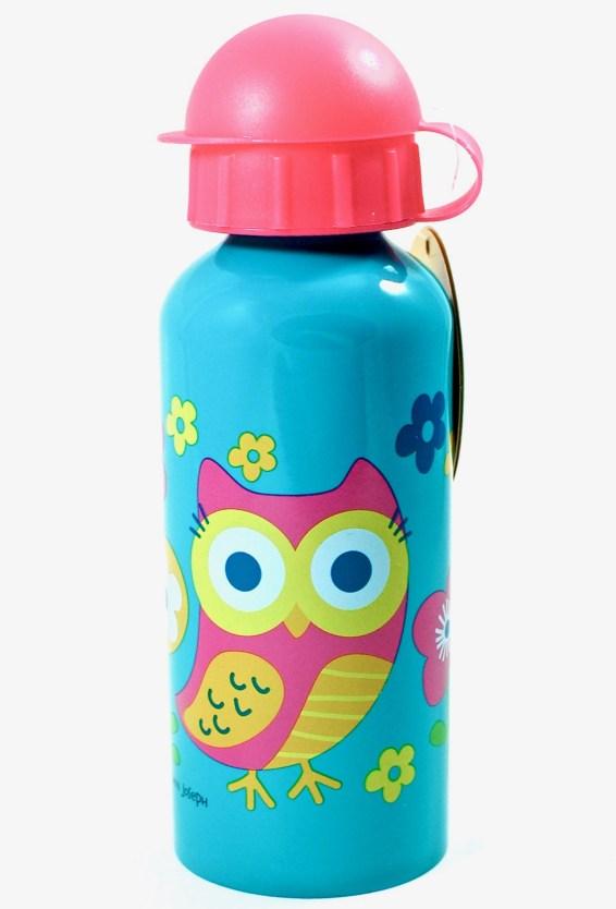 Crocodile Creek water bottle