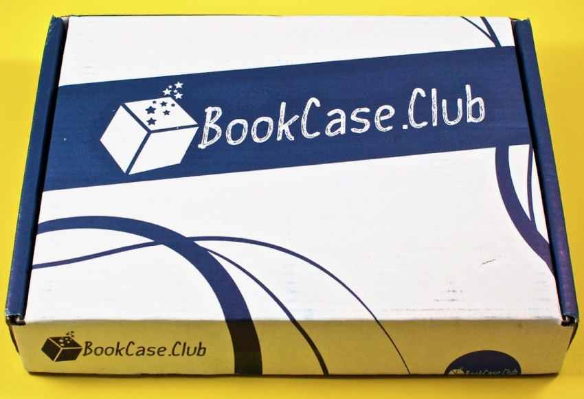 BookCase.Club review