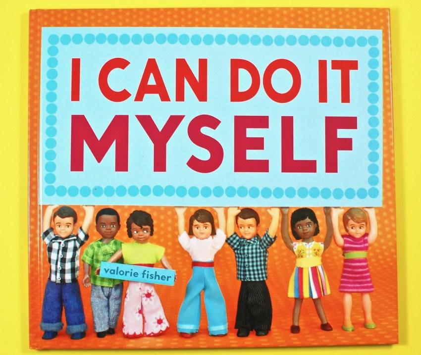 I Can Do it Myself book