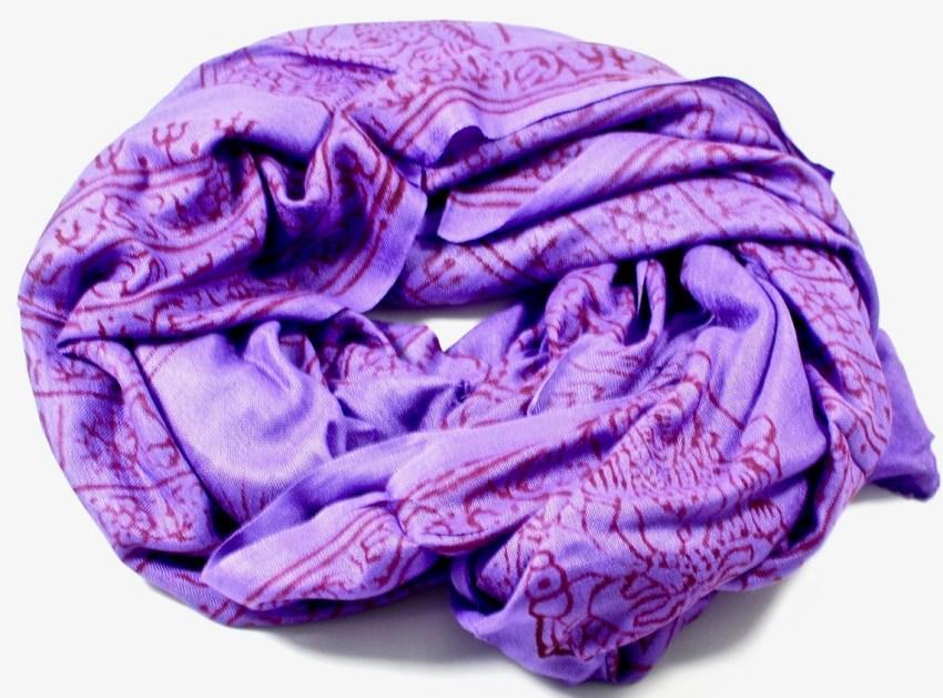 buddhibox scarf