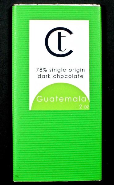 Terroir chocolate