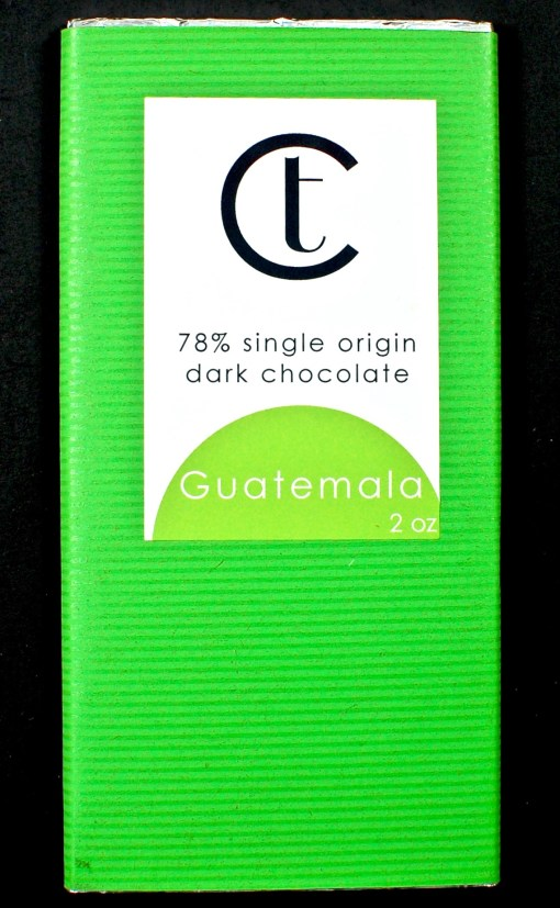 Terroir chocolate