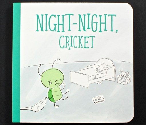 Night-Night Cricket