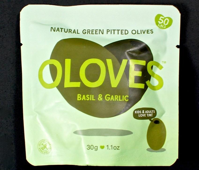 Oloves olives