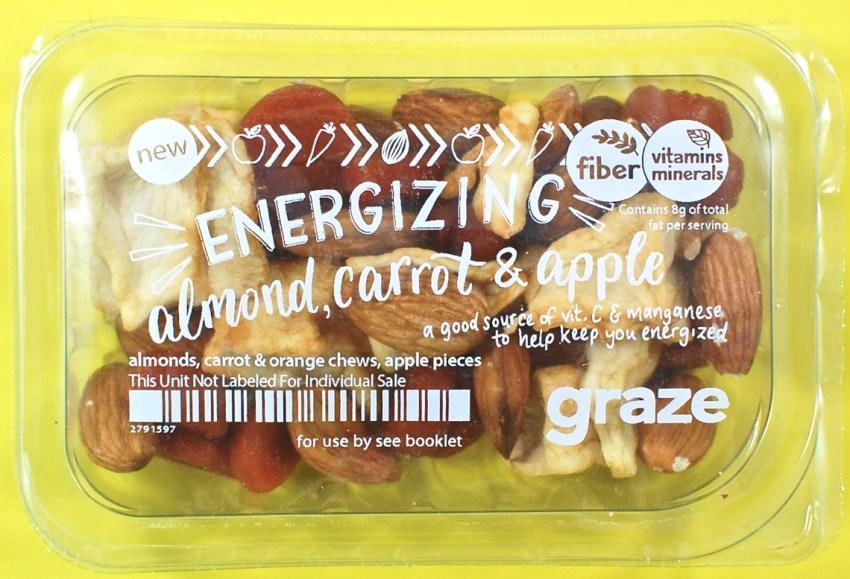 graze snack