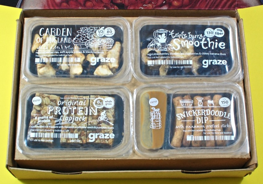 graze review