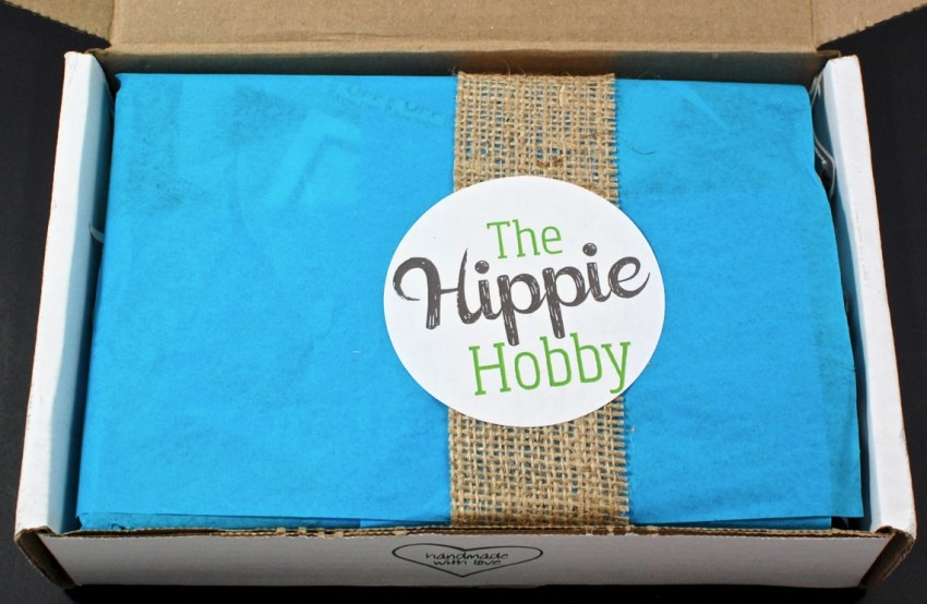 Hippy Hobby box review